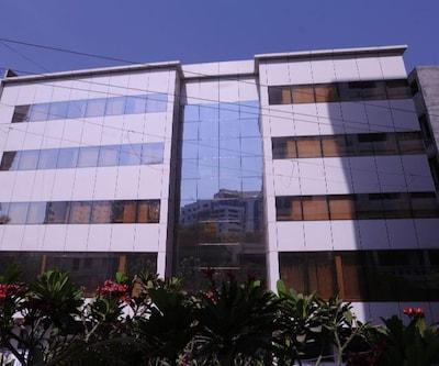 Hotel Jal Sagar,Vadodara