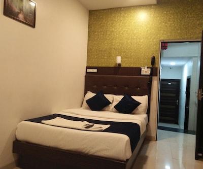 Hotel Aksa Mumbai,Mumbai