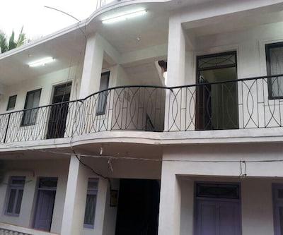 The Sana Hotel,Goa