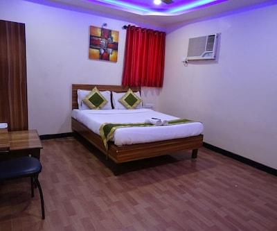Hotel G.S.K,Mumbai