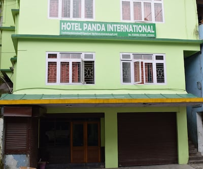 Hotel Panda International,Gangtok