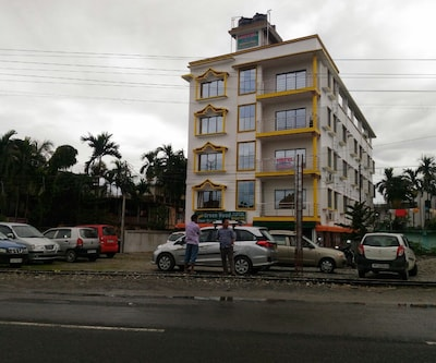 Greenwood Hotel,Siliguri