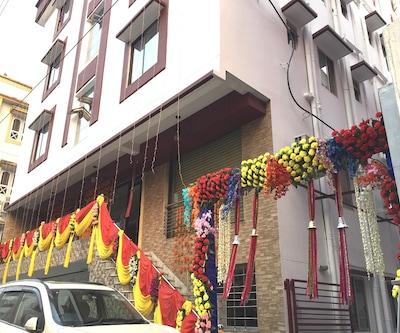 Hotel Vinayak Inn,Siliguri
