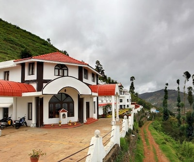United 21 Resort, Kodaikanal