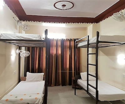 Wow Backpackers,Amritsar