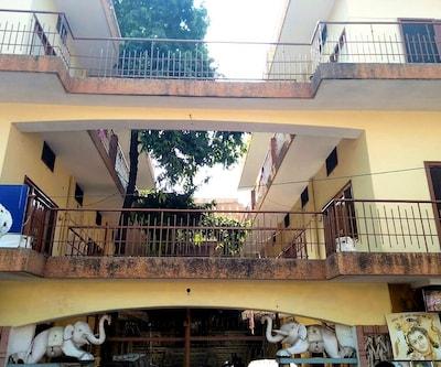 Brijraj Hotel,Mathura