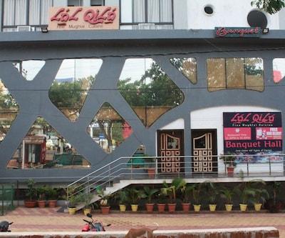 Hotel Lal Qila,Bhubaneshwar