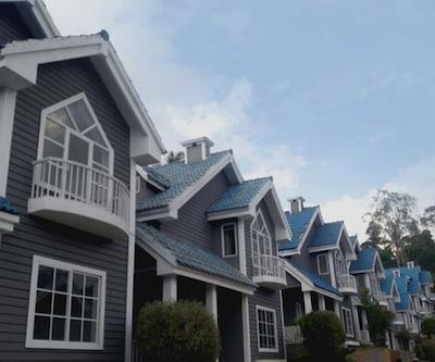 Kallat British Resort,Wayanad
