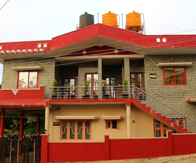 Holidayincoorg�Cozy�Nest,Coorg