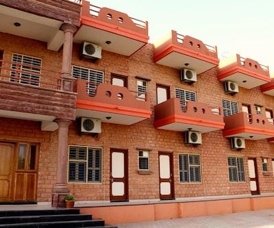 Udaigarh Palace,Jodhpur