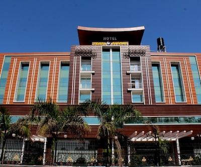 Hotel Pearl Avenue,Dehradun