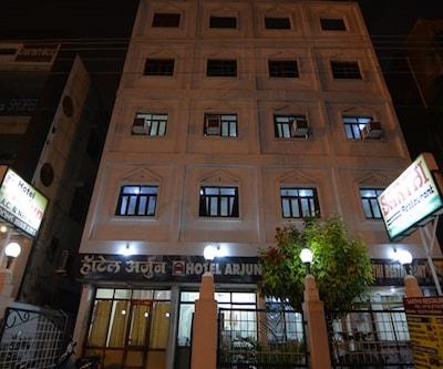 Hotel Arjun,Nagpur