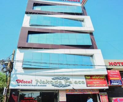 Hotel Nakoda Palace,Ujjain