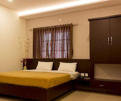 Ajantha Komforts,Bangalore