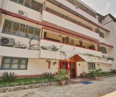 Harmony House- A Boutique Hotel,Guwahati