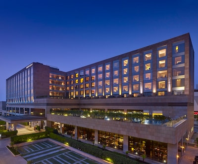 Hyatt Regency Chandigarh,Chandigarh