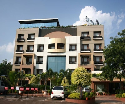 Suryansh Hotel,Bhubaneshwar