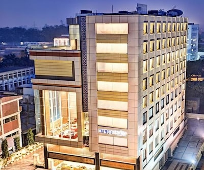 Hotel KLG Starlite,Chandigarh