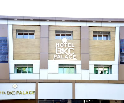 Hotel BKC Palace,Mumbai
