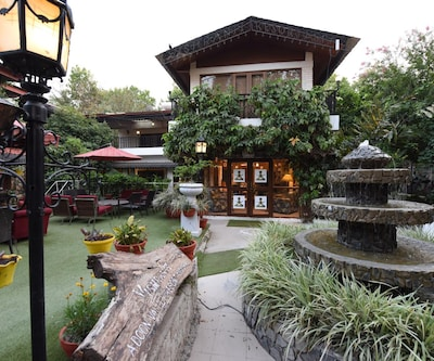 Vishranti (A Doon Valley Resort & Spa),Dehradun