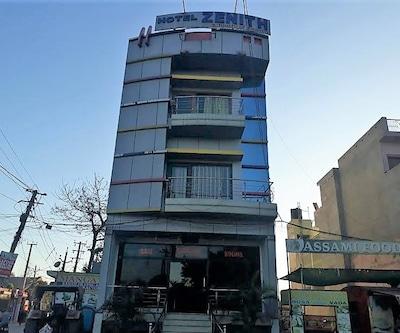 Hotel Zenith,Ludhiana