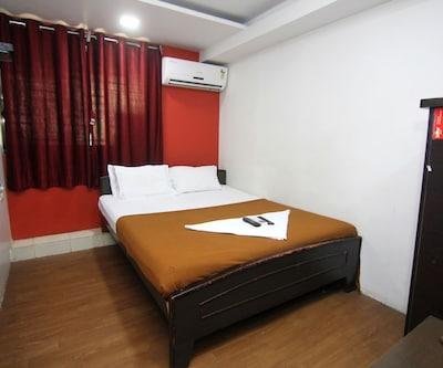 Hotel Kalina Residency,Mumbai