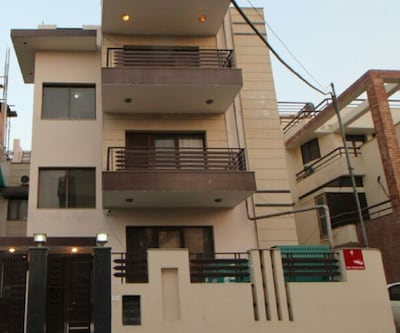 21 Residency,Gurgaon
