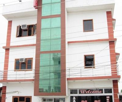 Hotel Aanandan�Residency,Dehradun