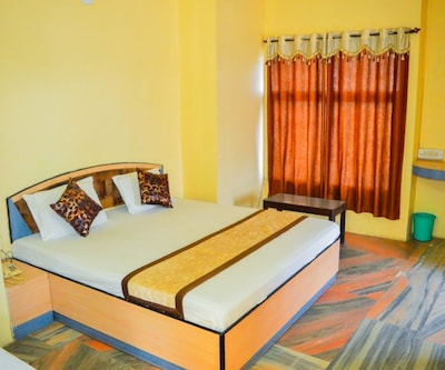 Hotel Samay, none,