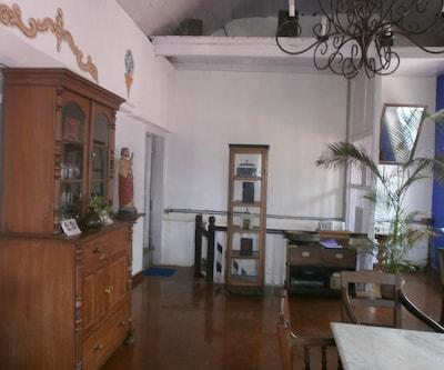 Caza Maria Hotel,Cochin