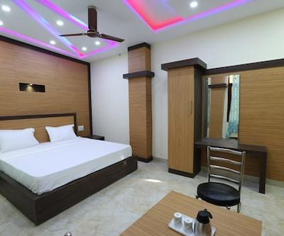 Hotel Nature's View,Dharamshala