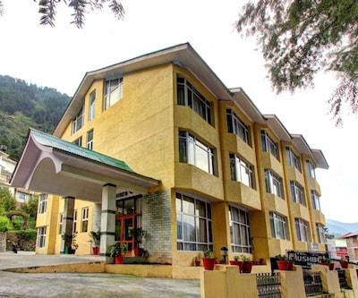 Khushboo Resort