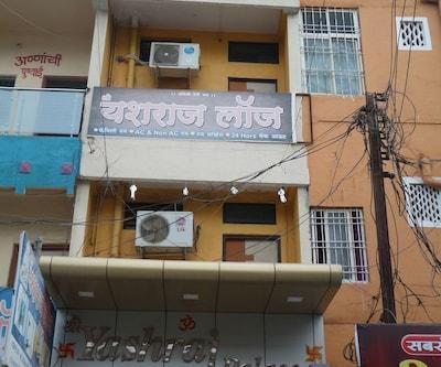 Yashraj Palace,Aurangabad