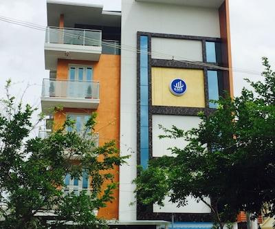 GMR Comforts,Mysore