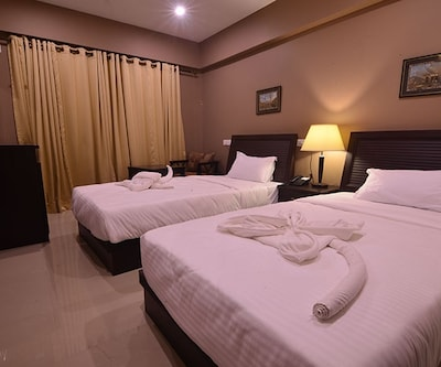 Premier Room with Twin Beds - Double occupancy,