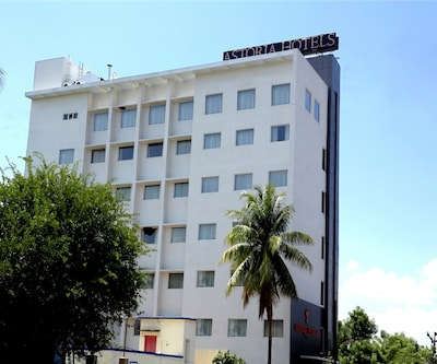 Astoria Hotels By Sparsa,Madurai