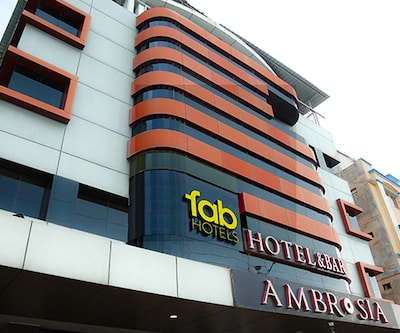 FabHotel Ambrosia Vijay Nagar,Indore