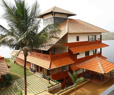 Vistara Resort,Wayanad