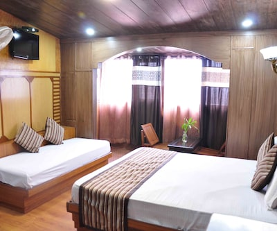Hotel Sidharath,Shimla