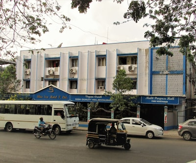 Blue Sea Hotel,Port Blair