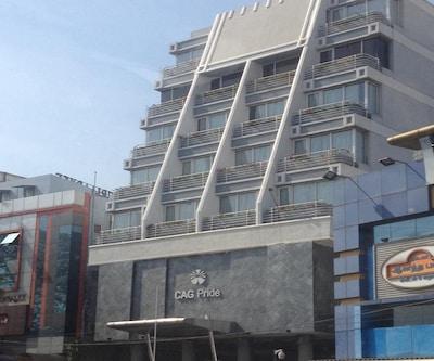 Hotel CAG Pride,Coimbatore