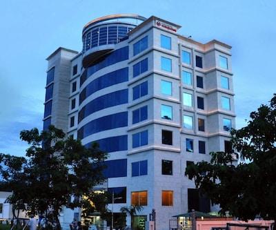 Hotel Turquoise Chandigarh