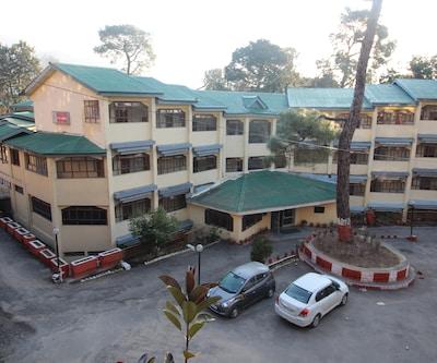 HPTDC Hotel The Kunal,Dharamshala