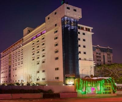 Hotel JP,Chennai
