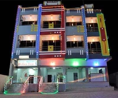 Hotel Relax Inn,Surat