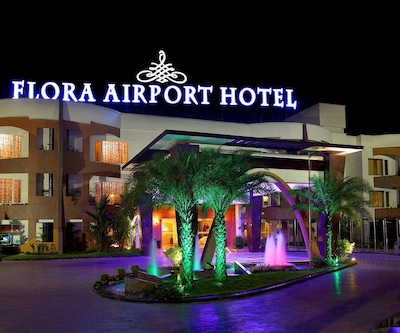 Flora Airport Hotel,Cochin