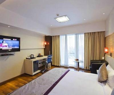 Spree Shivai Hotel,Pune