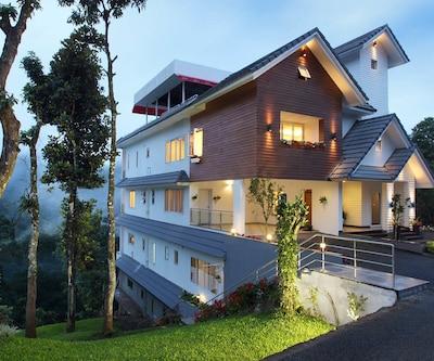 Swiss County,Munnar