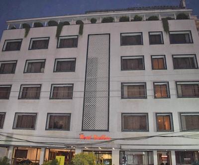 Hotel Vaibhav,Varanasi