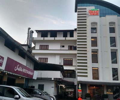 Hotel Great Jubilee,Wayanad